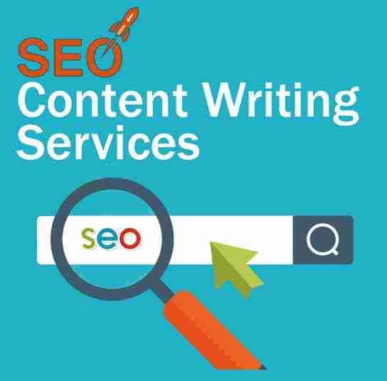 SEO Content Services