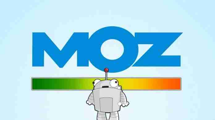 What is Moz?